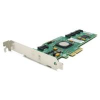 Контролер RAID LSI Logic SAS3041E-HP, б/у