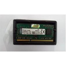 Пам'ять Kingston DDR3 1600 4GB 1.35V Retail,для ноутбука, б/у