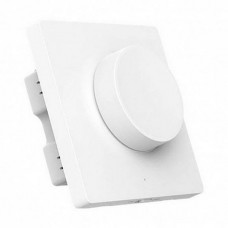 Умный выключатель Yeelight Smart Bluetooth Dimmer Wall Light Switch Remote Control (YLKG07YL/KG070W0CN)