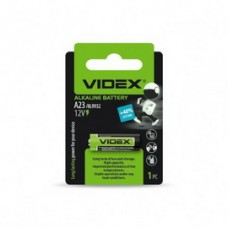 Батарейка VIDEX A23 Alkaline