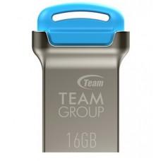 USB 16GB Team C161 Blue (TC16116GL01) - TC16116GL01