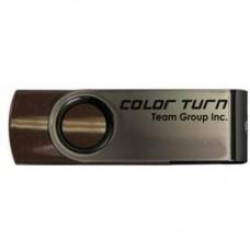 USB 32Gb Team Color Turn Brown (TE90232GN01) - TE90232GN01