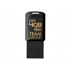 USB  4GB Team C171 Black (TC1714GB01)