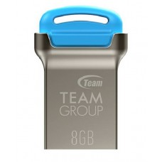 USB  8GB Team C161 Blue (TC1618GL01)