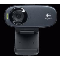 Веб-камера Logitech C310 HD (960-001065)