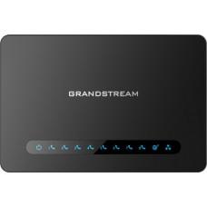 VoIP-Шлюз Grandstream HandyTone HT818, 8 FXS port, Gigabit NAT router