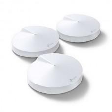 WiFi Mesh система TP-Link DECO M5 (AC1300, 1xGE LAN, 1xGE WAN, MU-MIMO, MESH) 3 шт.