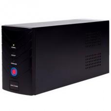 ИБП LogicPower LP 1700VA, Lin.int., AVR, 2 x евро, металл - LP8295