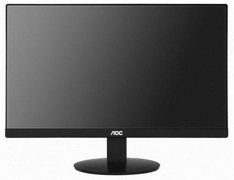 """AOC 23.8"""" I2480SX/00 IPS Black - I2480SX/00"""