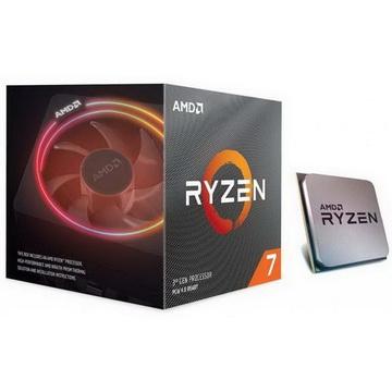 AMD Ryzen 7 3700X (3.6GHz 32MB 65W AM4) Box (100-100000071BOX)