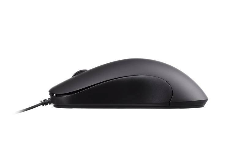 Мышь 2E MF1010 Black (2E-MF1010UB) USB_ - 2E-MF1010UB