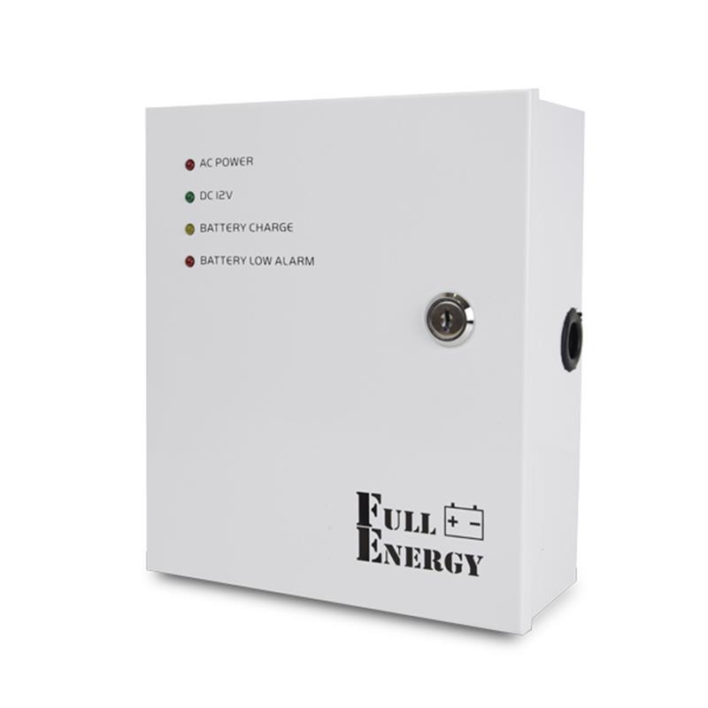 Блок питания Full Energy BBG-125