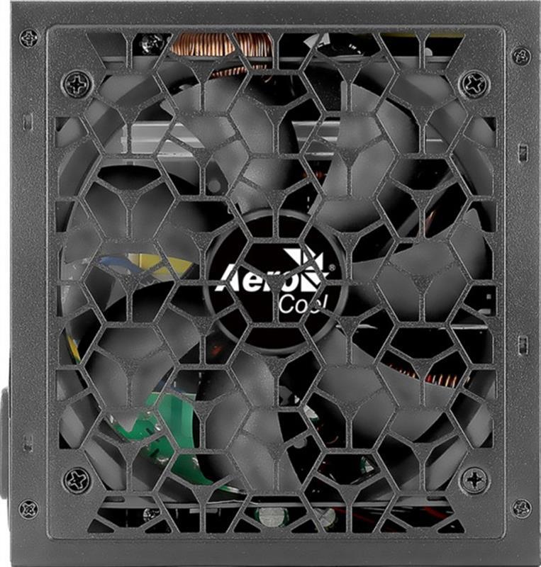 Блок питания Aerocool AERO WHITE 600W