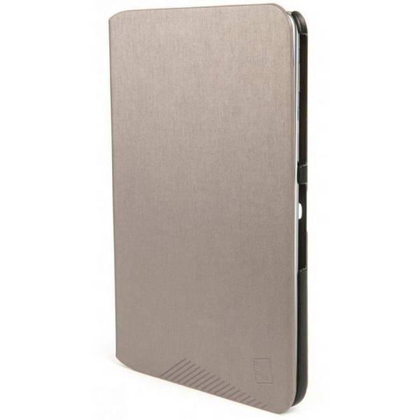 Чохол для планшета Tucano Macro Galaxy Tab 3 10.1 Gray (TAB-MS310-G)