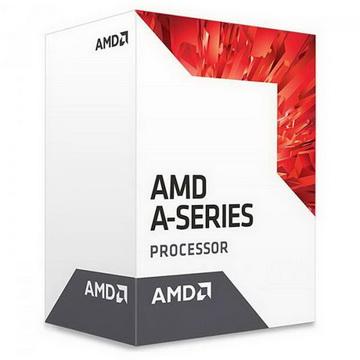 AMD A8 X4 7680 (3.5GHz 65W FM2+) Box (AD7680ACABBOX)