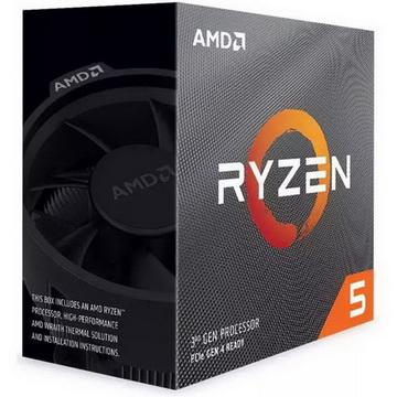 AMD Ryzen 5 3600X (3.8GHz 32MB 95W AM4) Box (100-100000022BOX)