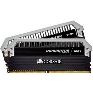 DDR4 2x8GB/3200 Corsair Dominator Platinum (CMD16GX4M2B3200C16)