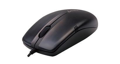 Мышь A4Tech OP-530NU Black USB V-Track - OP-530NU USB (Black)
