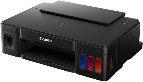 Принтер А4 Canon Pixma G1411 (2314C025) - 2314C025