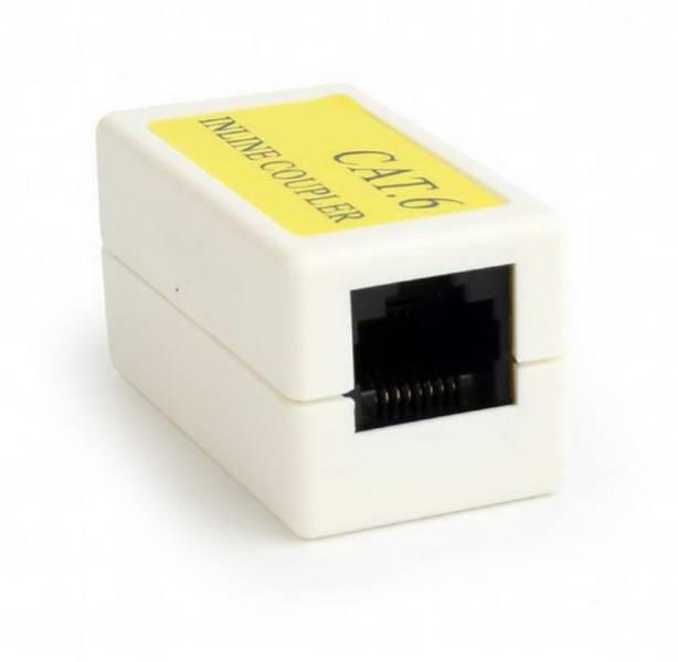 Соединитель сетевых разъемов Cablexpert (NCA-LC6-01) CAT. 6
